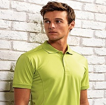 Polos, sweatshirts, fleeces