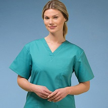Veterinary Scrubs