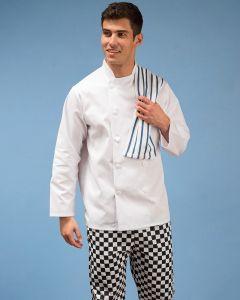 White Chef Jacket