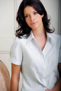 Women's workwear blouse