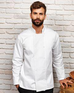 Long sleeve chef whites