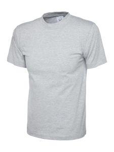 Premium Cotton Crew Neck T Shirt
