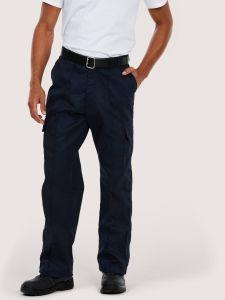 Men's Cargo Pocket Work Trouser