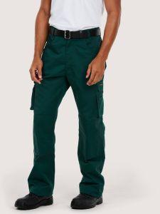 Men's Premium Cargo Pocket Work Trouser