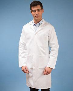 Unisex Cotton Lab Coat