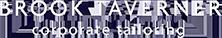 Brook Taverner logo